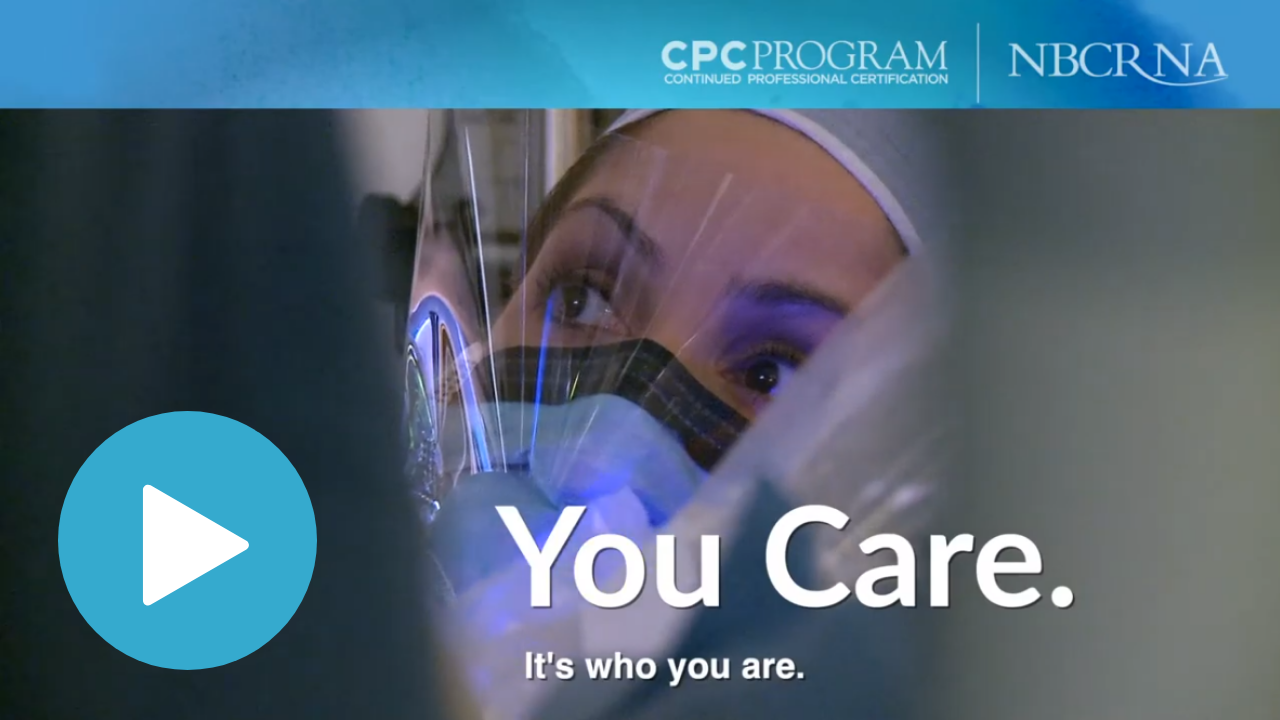 You Care CPC Video Thumbnail