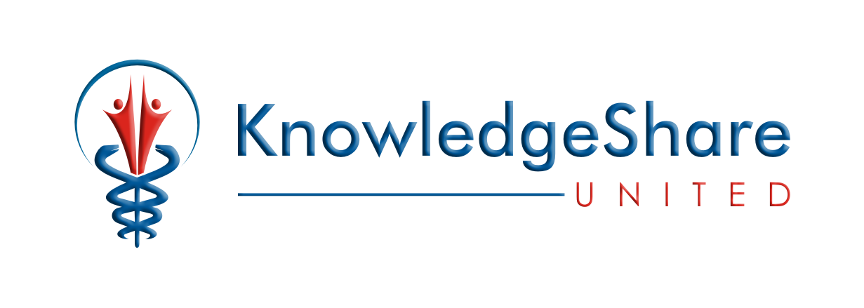Knowledge Share united logo