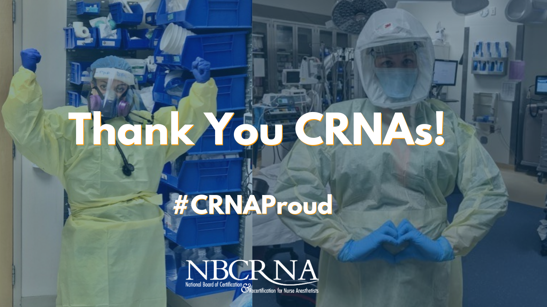 CRNA Appreciation- 1