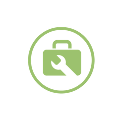 toolkit icon green
